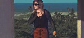 Paula Mattos promove single inédito. Assista