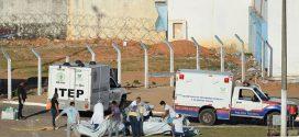 Encontrados quatro presos mortos na Penitenciária de Alcaçuz