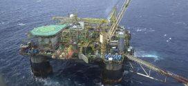 Petrobras registra queda na produção de petróleo