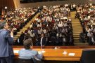 Mais de 500 prefeitos protestam nesta terça contra atrasos dos repasses do Governo de MG
