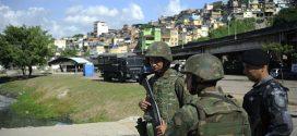 Rio registra em setembro menos mortes violentas