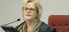 Ministra Rosa Weber assume presidência do TSE
