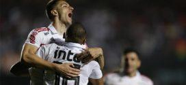 São Paulo vence a Chapecoense e termina o primeiro turno na liderança