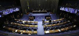 Jurídico do Senado recorre contra aplicação de medida cautelar a parlamentares