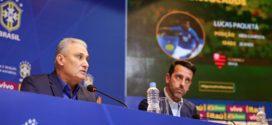 Tite convoca Seleção Brasileira com novidades para amistosos contra Estados Unidos e El Salvador