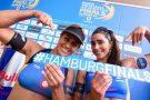 Duplas brasileiras estreiam com vitória no World Tour Finals de Vôlei de Praia