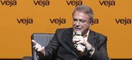 Alvaro Dias pretende priorizar combate à corrupção