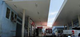 Homem de 83 anos é atropelado no centro de Pará de Minas