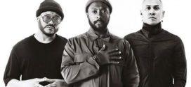 Black Eyed Peas divulga novo clipe. Assista