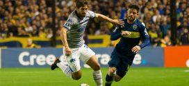 Cruzeiro é derrotado pelo Boca Juniors em noite de expulsão absurda de Dedé