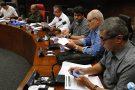 Câmara Municipal aprova revisão dos cálculos para custeio do PARAPREV e alienação de áreas verdes