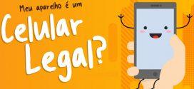Anatel inicia no próximo domingo processo de bloqueios de celulares irregulares