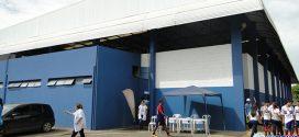 Inaugurada reforma do Centro Esportivo Professor Daniel Barbosa com torneio de futsal