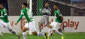 Chapecoense vence o Internacional e deixe o Z-4 do Brasileirão