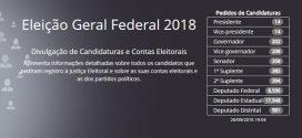 Aprimorada consulta sobre como verba eleitoral é gasta por candidato