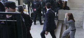 Ex-presidente Cristina Kirchner nega acusação de lavagem de dinheiro