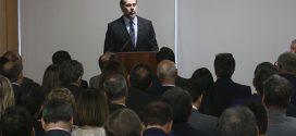 Toffoli sanciona lei ampliando licença paternidade para as Forças Armadas