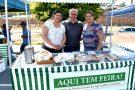 Prefeito anuncia entrega de novas barracas e iluminação do espaço da Feira da Agricultura Familiar