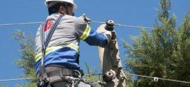 Temporal deixa mais de 360 mil residências sem luz no RS