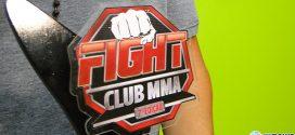 Atletas de Pará de Minas e Pitangui vencem lutas no maior evento de MMA do Norte de Minas