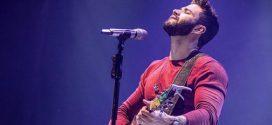 Novo single de Gusttavo Lima estreia no topo. Assista