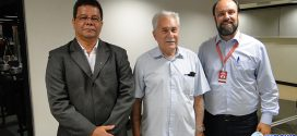 Idealizadores buscam apoio de vereadores para projetos Pará de Minas 4.0 e Polo de Defesa e Segurança