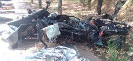 PRF registra mais de 760 acidentes em rodovias federais durante o feriado