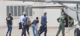 Senador Acir Gurgacz está preso e defesa pede que ele exerça o mandato durante o dia