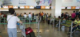 Anac aprovou revisão extraordinária de contratos de dois aeroportos