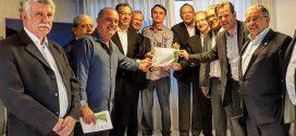 Empresários que representam 32% do PIB nacional apoiam Bolsonaro