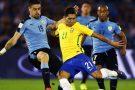 Brasil enfrentará o Uruguai no estádio do Arsenal