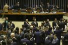 Câmara dos Deputados aprova texto-base de MP que cria crédito para santas casas
