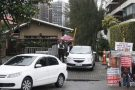 Condomínio no Rio onde reside Bolsonaro vira local turístico