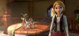 Cine News: Cinderela e o Príncipe Secreto