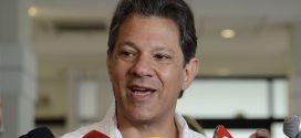 Fernando Haddad busca o centro e defende estabilidade democrática no 2º turno