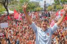 Haddad eleva o tom de críticas e desafia Jair Bolsonaro