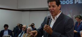 Haddad recebe apoio 69 torcidas organizadas e líderes religiosos