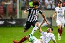 CBF altera local de Fluminense x Atlético-MG