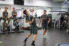 Atlético inicia preparação para jogo em Fortaleza