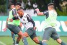 Galo continua preparação para enfrentar o Fluminense