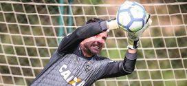 Victor espera jogo franco no Rio