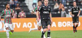 Atlético desperdiça chances e perde no Rio de Janeiro