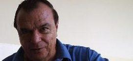 Gil Gomes morre em São Paulo