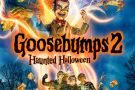 Cine News: Goosebumps 2 – Halloween Assombrado