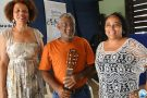 Quinta no Museu apresenta Grupo Brisa com o melhor da MPB, samba e pop rock