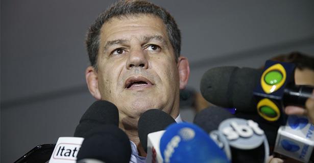 PSL de Bolsonaro quer que PGR investigue esquema sobre fake news