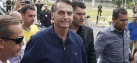 Partidos pedem investigação para apurar irregularidade na campanha de Bolsonaro