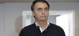 Bolsonaro terá apoio de grupo de deputados federais do Podemos