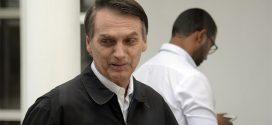 Bolsonaro diz que se deve prestigiar o STF em carta enviada a Celso de Mello