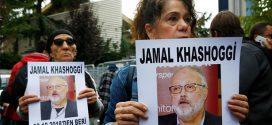 Emissora britânica diz que partes do corpo de jornalista são encontradas